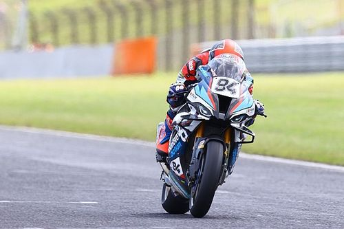 Folger refuses to consider Yamaha potential amid BMW woes