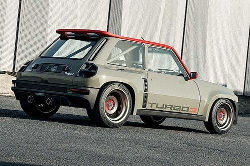 Renault 5 Turbo 3 : l'incroyable restomod de 400 ch !