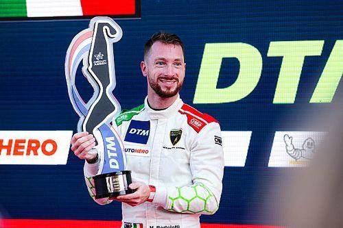 Mirko Bortolotti Tertarik Ikuti DTM 2022, Keputusan Ada di Lamborghini