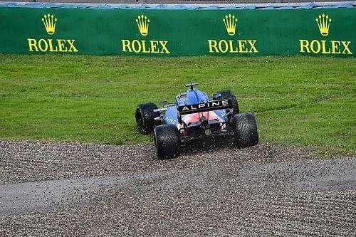 ¿Ha tenido Alonso tan mala suerte en la F1 2021 como dice?