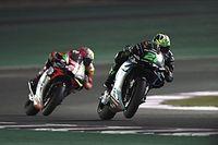MotoGP discute a possibilidade de nova data para o GP do Catar