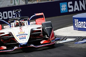 Sanya E-Prix: Mahindra bounces back with double points finish