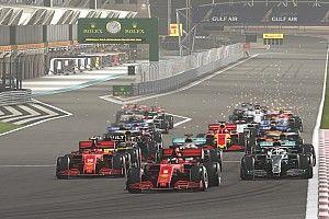 F1 introduceert nieuw format voor terugkerende Virtual Grands Prix