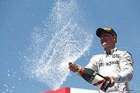 Campeones de Fórmula 1 que se fueron, pero volvieron