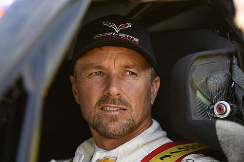 Marcel Fassler appende il casco al chiodo a 44 anni