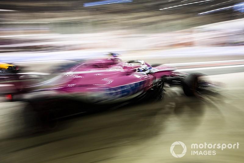 Reclamo Haas bocciato: la Racing Point Force India è un Costruttore di F1