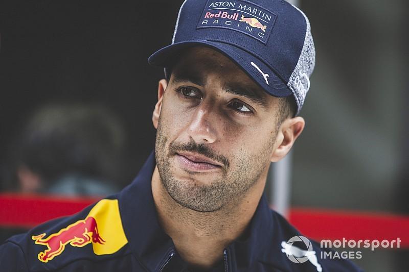 Ricciardo est