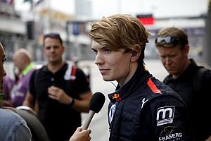 Ticktum scandalisé que Motopark n'ait pas sa place en FIA F3