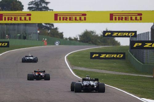Horarios del GP de Emilia Romagna en Imola actualizados