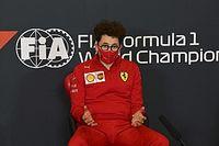 Бинотто будет пропускать Гран При в 2021 году