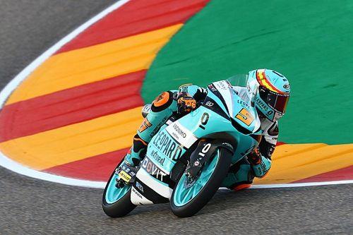 Moto3アラゴン決勝:マシア追い上げ今季初優勝。小椋藍14位でなんとか入賞