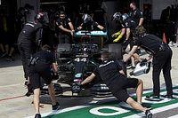 Hamilton két büntetőpontra van az eltiltástól