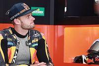 """Binder: """"Petrucci in KTM sarà molto importante"""""""