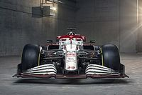 Le nouveau simulateur Alfa Romeo a pris du retard