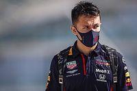 """Albon: """"Red Bull, RB16'daki sorunları çözdü"""""""