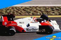Top 5: le cinque migliori McLaren della storia