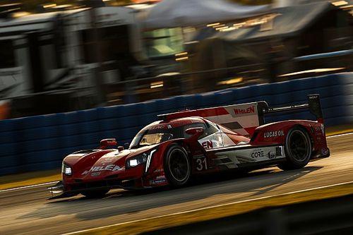 Pipo Derani e equipe Action Express Racing têm sábado difícil na disputa das 12 Horas de Sebring