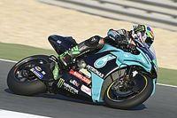 "Yamaha updating Morbidelli's MotoGP bike ""a great surprise"""