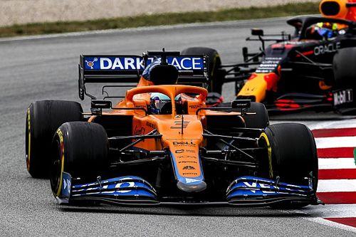"""Ricciardo geeft droom niet op: """"Nog tijd om een F1-titel te winnen"""""""