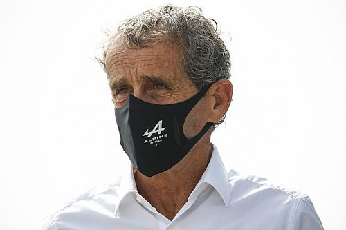 """Prost: """"Ters grid uygulaması getirilirse, Formula 1'den ayrılırım"""""""