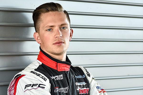 Indy Lights Belardi signs Pro Mazda champ Telitz for 2017