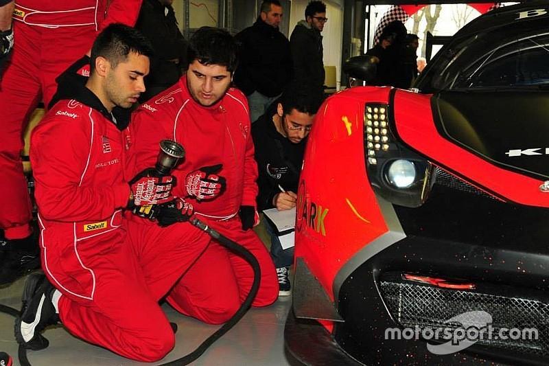 Nuovo seminario della Motorsport Technical School