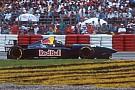 Фотофакт: перший Sauber після розлучення з Mercedes