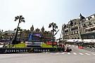 Формула 1 Текстова трансляція кваліфікації Гран Прі Монако