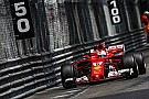 Формула 1 Гонщики Ferrari стали лучшими в последней тренировке в Монако