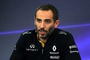 Renault: Mercedes заважає наймати нових співробітників