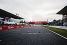 Текстова трансляція другої практики Гран Прі Японії
