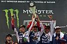 Mondiale Cross MxGP Motocross of Nations: la Francia rispetta i pronostici e fa poker