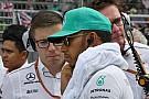 Champion Lewis Hamilton: Das