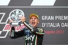 Moto3 Sur ses terres, Migno décroche sa première victoire en Moto3!