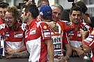 Selon Ducati, les changements demandés par Lorenzo aideront Dovizioso