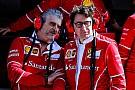Аналіз: чи живе надія у Ferrari?