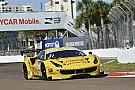 PWC St Pete PWC: Mancinelli grabs shock GT pole