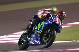 MotoGP Trainingsbericht
