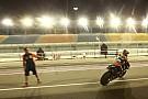 MotoGP Michelin teme no disponer de neumáticos de agua suficientes
