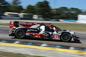 IMSA Qualifyingbericht 12h Sebring: Rebellion erobert die Pole-Position