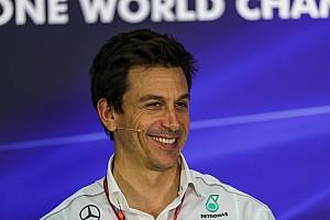 Formel 1 News Mercedes warnt Liberty: 2021