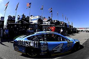 NASCAR Cup Reporte de prácticas Suárez noveno en la segunda práctica en Dover