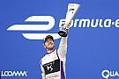 Формула E е-Прі Нью-Йорка: Бьорд виграв першу гонку у Брукліні