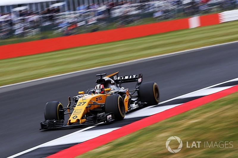 Darum musste Renault die Entwicklung des F1-Motors unterbrechen