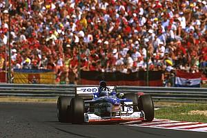 Formule 1 Special feature Legendarische races: de Grand Prix van Hongarije in 1997