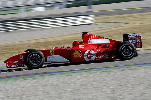 فيراري قيّمت فكرة منح روسي موسمًا كاملًا في الفورمولا واحد مع ساوبر