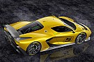 Automotive Emerson Fittipaldi unveils new EF7 track day supercar