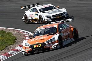 DTM News Jamie Green von Mercedes-Ausstieg überrascht: