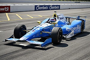 IndyCar Qualifying report Pocono IndyCar: Top 10 quotes after qualifying