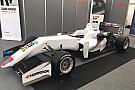 F3 Un nuevo equipo de Fórmula 3 con Macao como objetivo